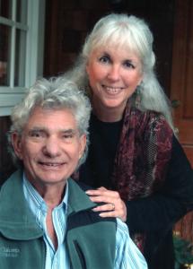 Hal et Sidra Stone