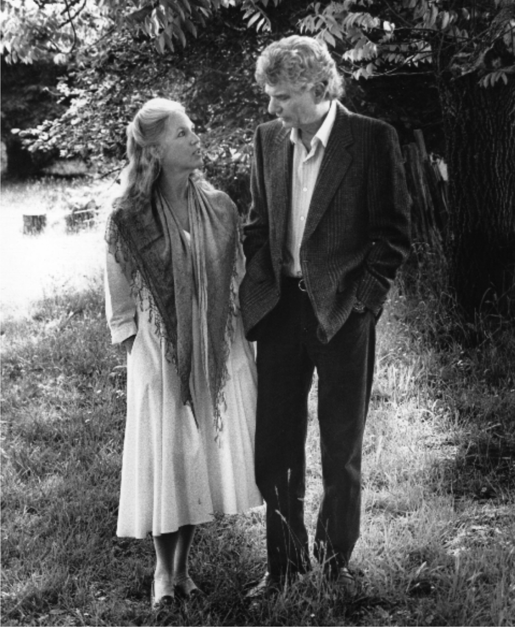Hal & Sidra - 1983