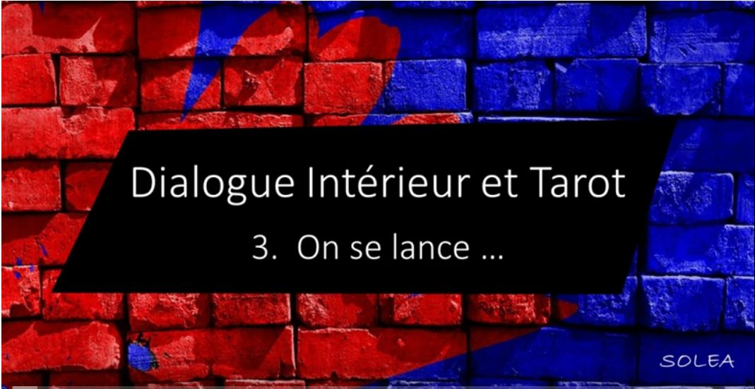 DI et Tarot 3