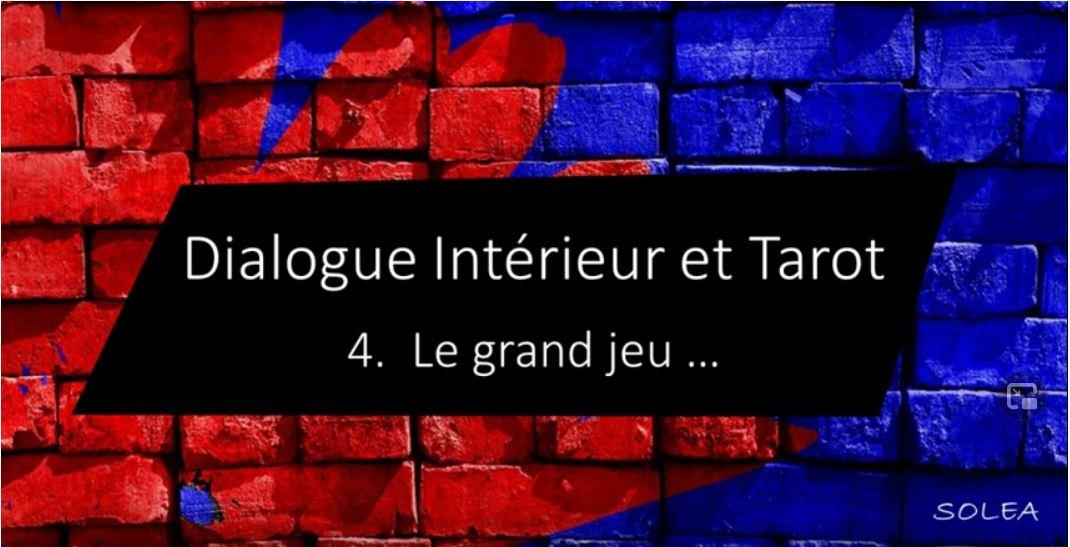 DI et Tarot 4